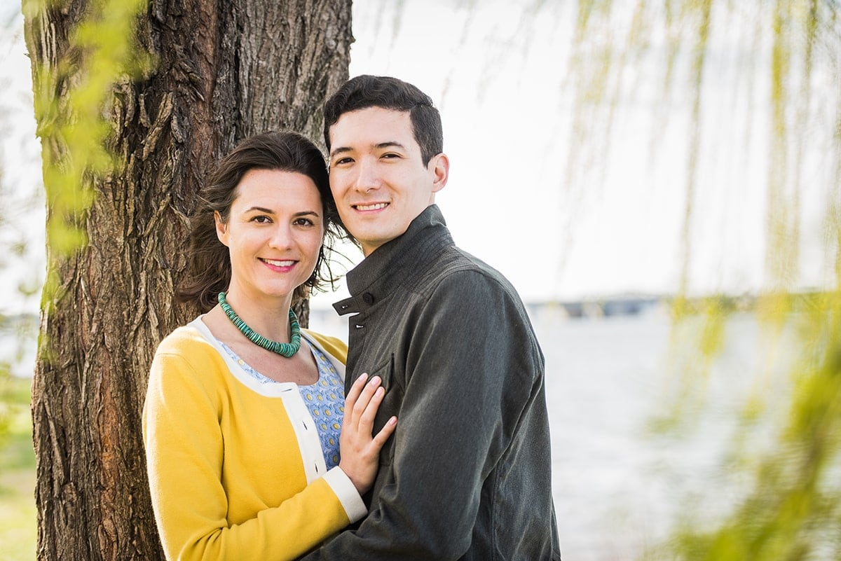 Anna & Sean - Engaged