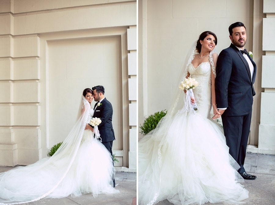 Eliana & Omar - A Love Story
