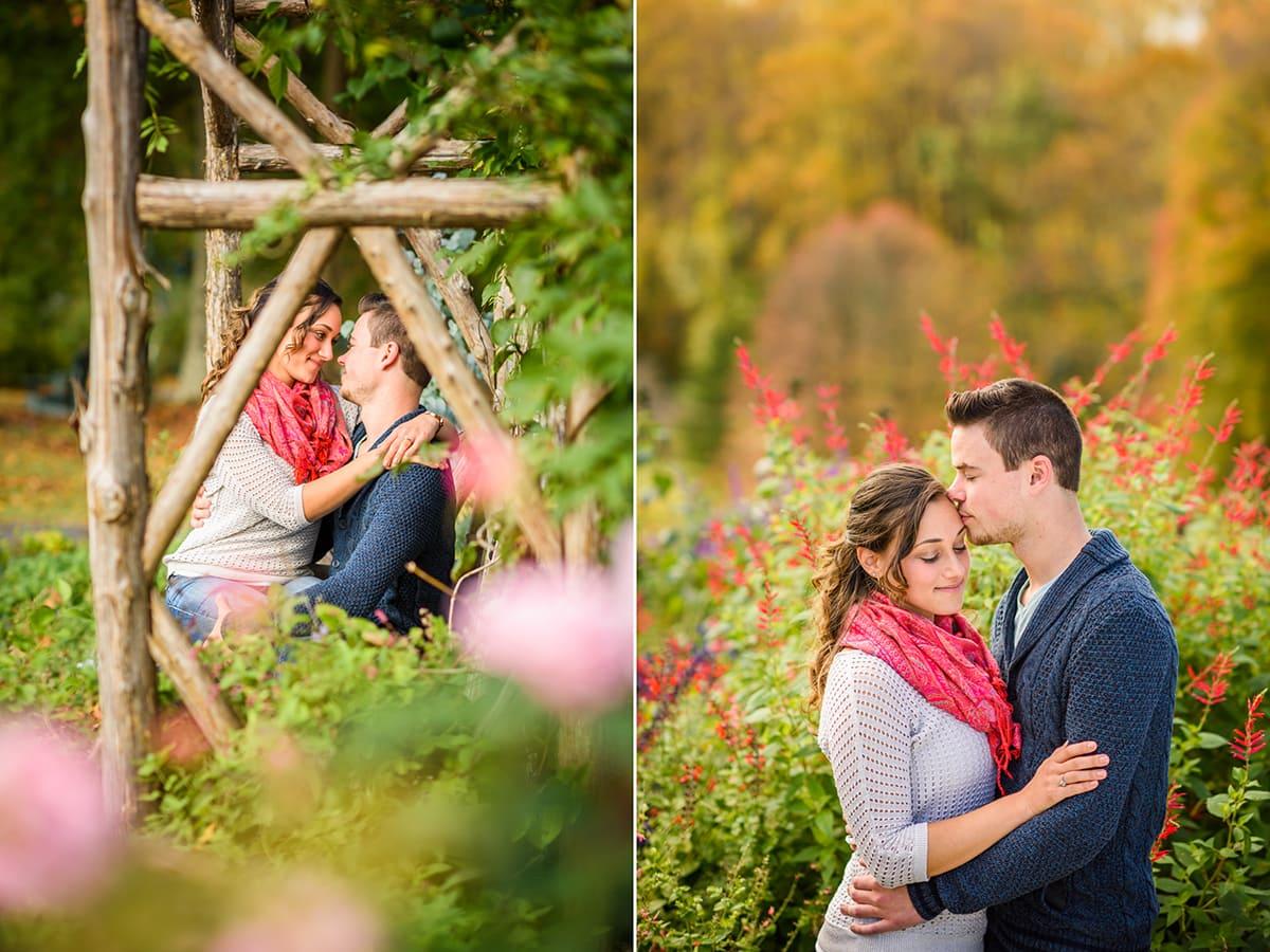 Matt & Diana - Engaged