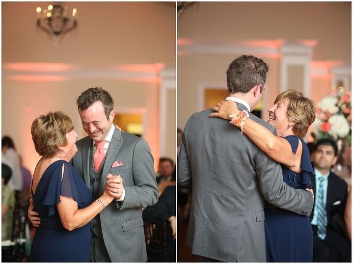 Patricia + Tim - A Love Story