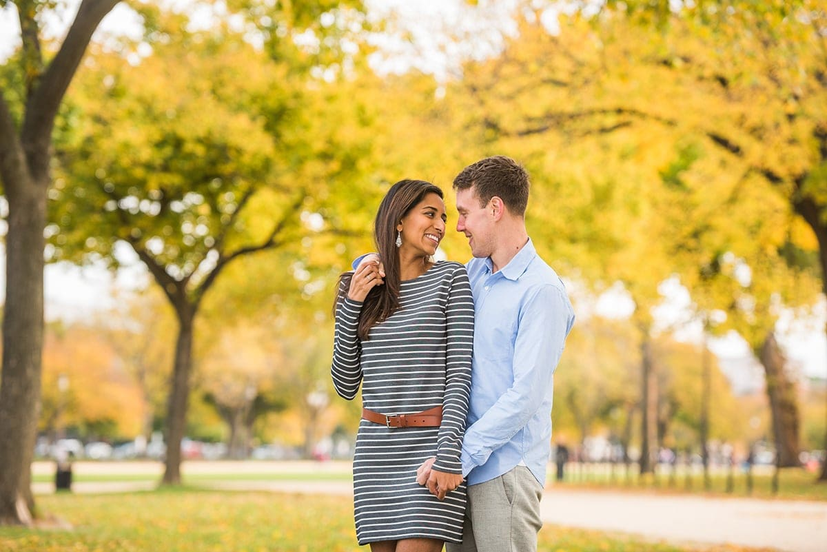 Satya & Aaron - Engaged