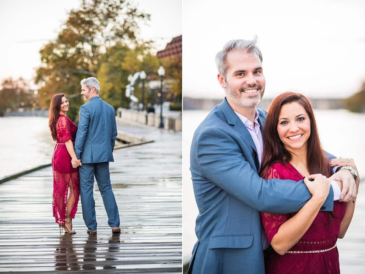 Jessica & Eric - Engaged