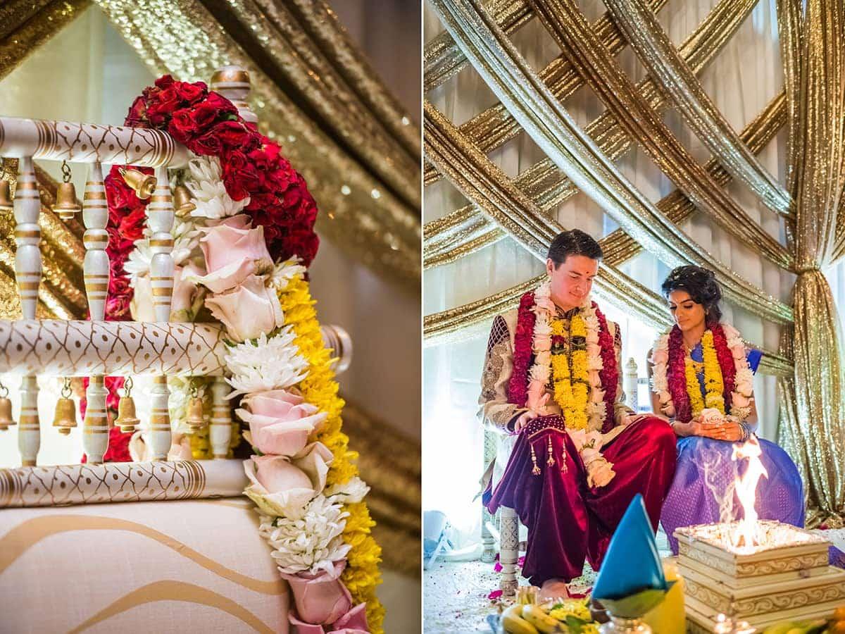 Bindhu & Chris - A Love Story