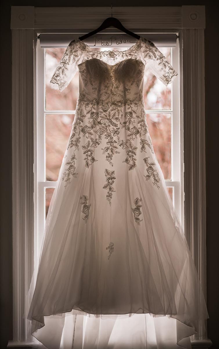 st francis hall wedding washington dc