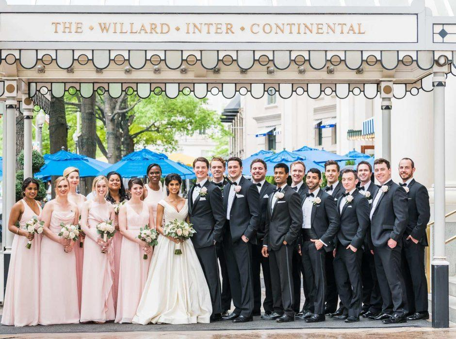 willard intercontinental hotel dc-7